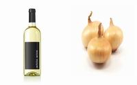 Oignons au vin blanc 170 g