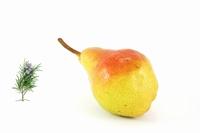 Gelée de poires au romarin 200 g  pot de 200 g
