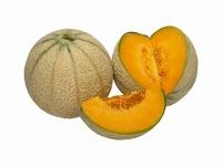 Confiture de melons 200 g  pot de 200 g