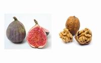 Confiture de figues aux noix 350 g  Pot de 350 g